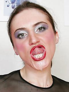 Mature Facial Pics