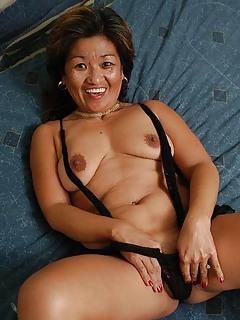 Asian Mature Pics